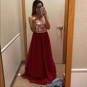 Prom and homecoming dress!